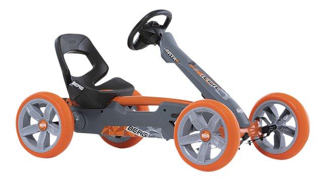 Afbeelding van Berg gocart Reppy Racer from DreamLand