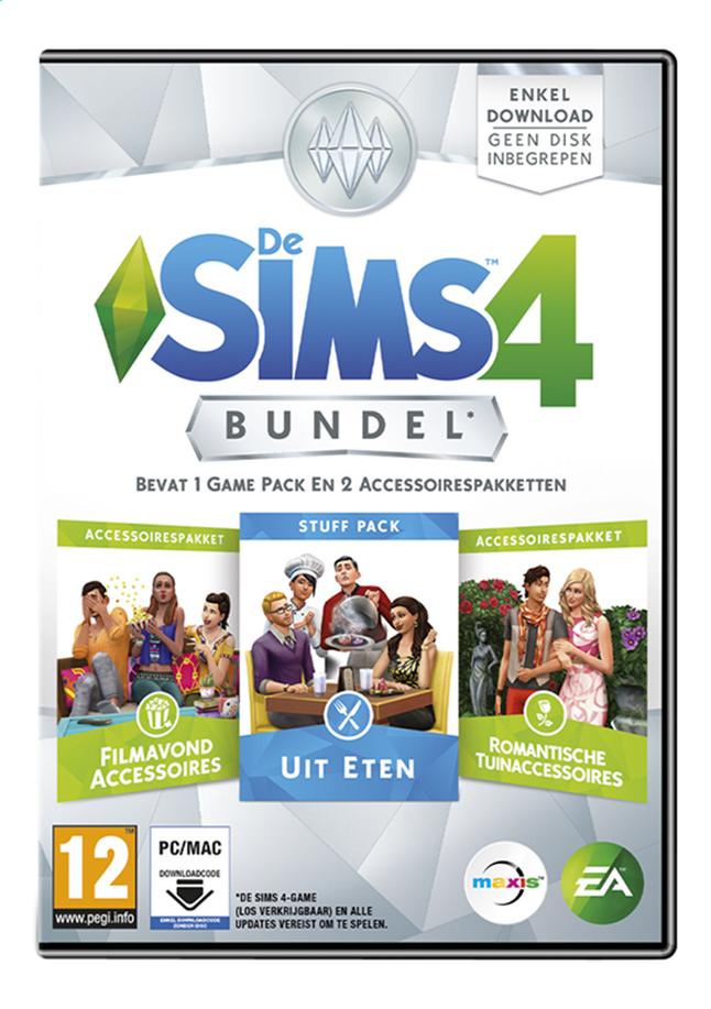 Afbeelding van Pc De Sims 4 Bundel 5 NL from DreamLand