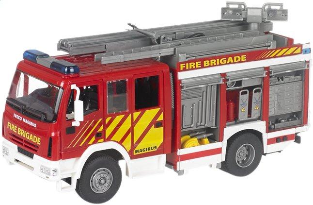 Image pour DreamLand camion de pompiers 30 cm à partir de DreamLand