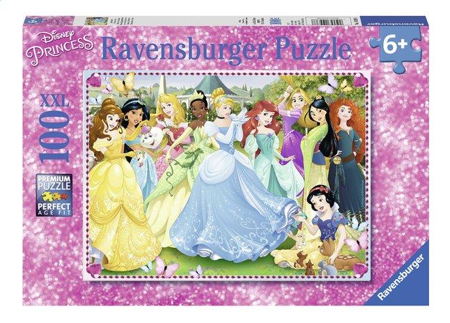 Afbeelding van Ravensburger XXL puzzel Disney Princess - Betoverende Prinsessen from DreamLand