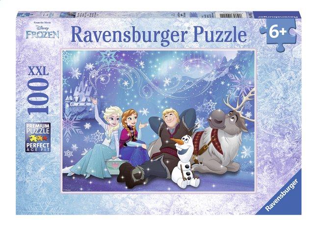 Ravensburger XXL puzzel Disney Frozen Ijsmagie
