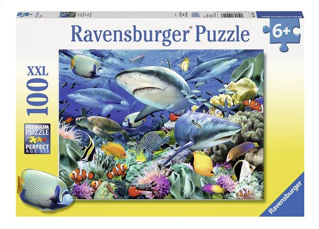 Ravensburger XXL puzzel Haaienrif