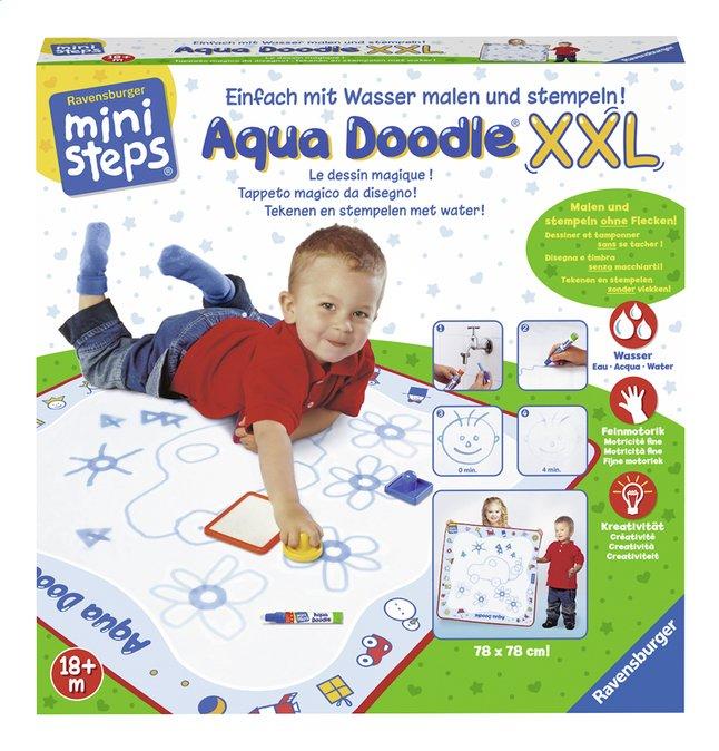 Ravensburger Mini Steps Aqua Doodle Xxl Dreamland