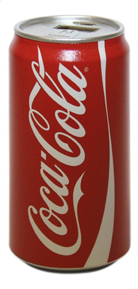 Afbeelding van Lader Powerbank 2600 mAh Coca-Cola from DreamLand
