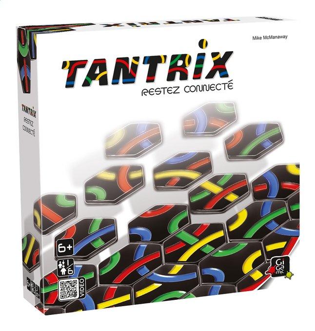 Image pour Tantrix à partir de DreamLand