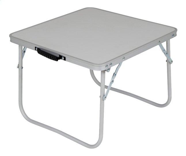 Afbeelding van Camp Gear opklapbare tafel Economy zilver from DreamLand