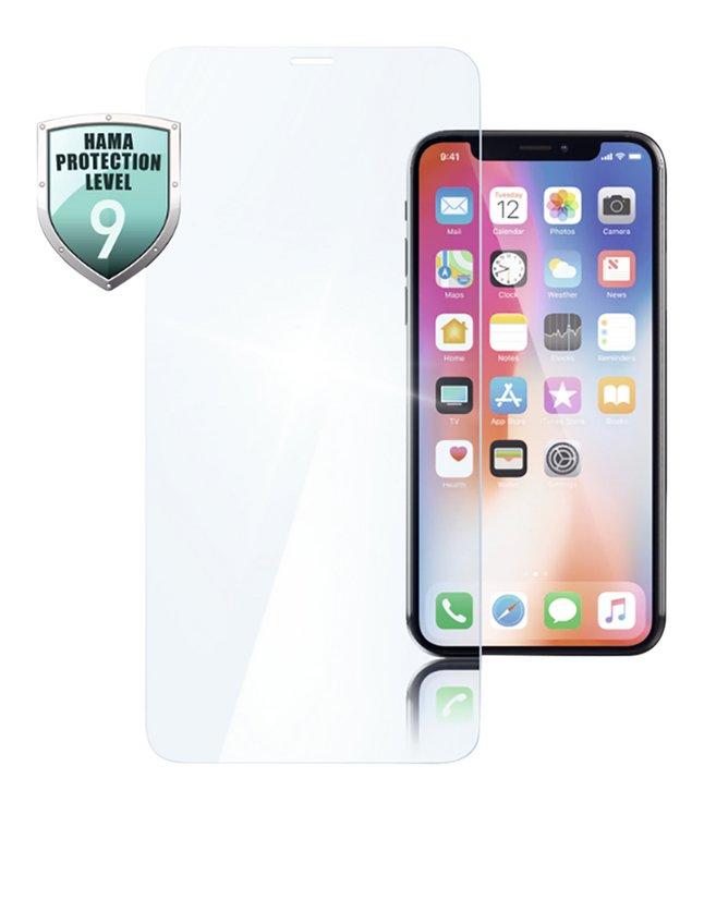 Hama Screen Protector Premium Crystal Glass voor iPhone 11