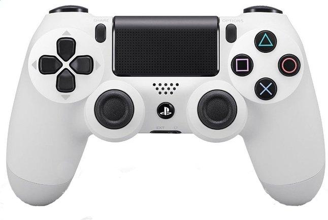 Image pour PS4 Wireless DualShock 4 manette blanc à partir de DreamLand