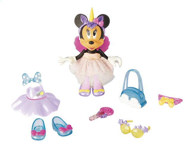 Minnie Fasshionista Fantasie licorne