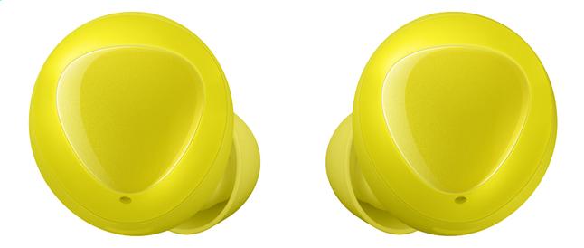 Afbeelding van Samsung Bluetooth oortelefoon Galaxy Buds yellow from DreamLand