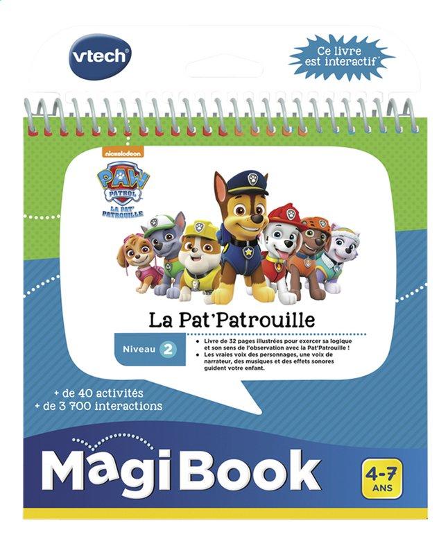 Image pour VTech MagiBook livre éducatif - Niveau 2 - La Pat' Patrouille à partir de DreamLand
