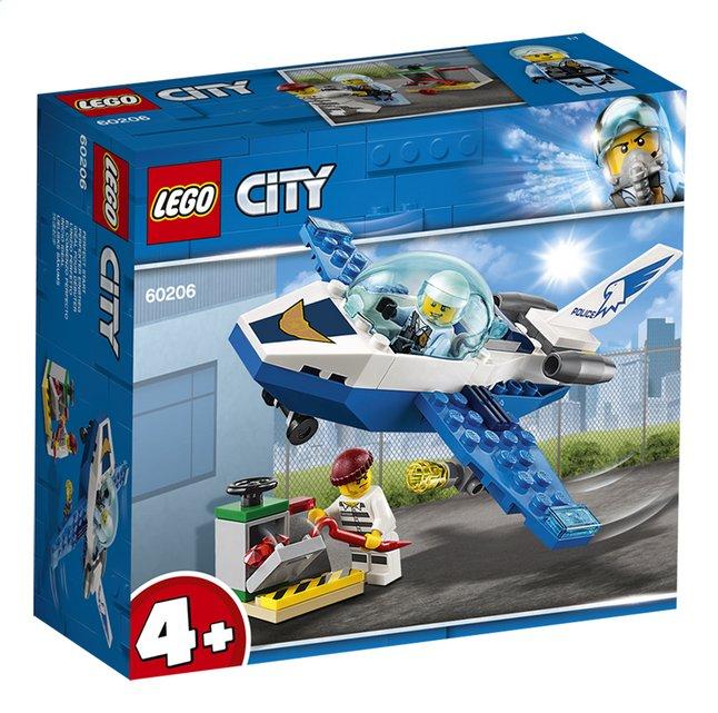 Lego Luchtpolitie
