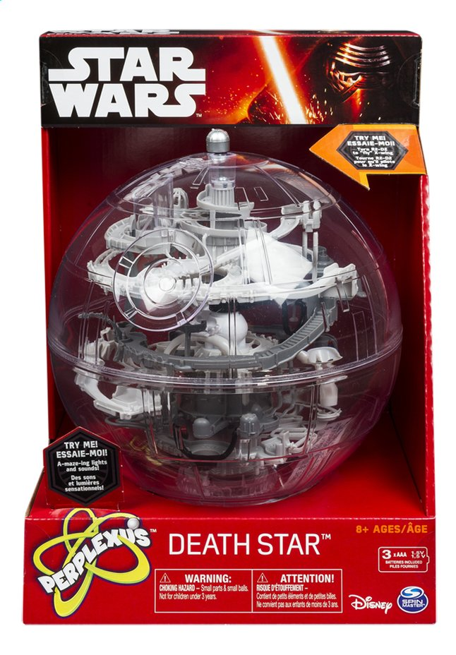 Afbeelding van Perplexus Star Wars from DreamLand