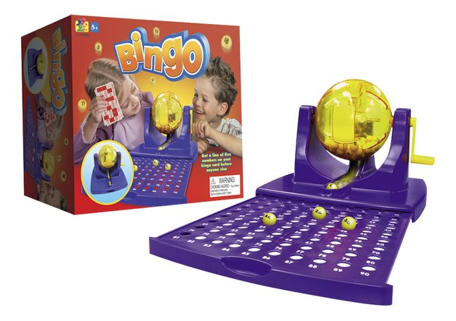 Afbeelding van Bingo from DreamLand