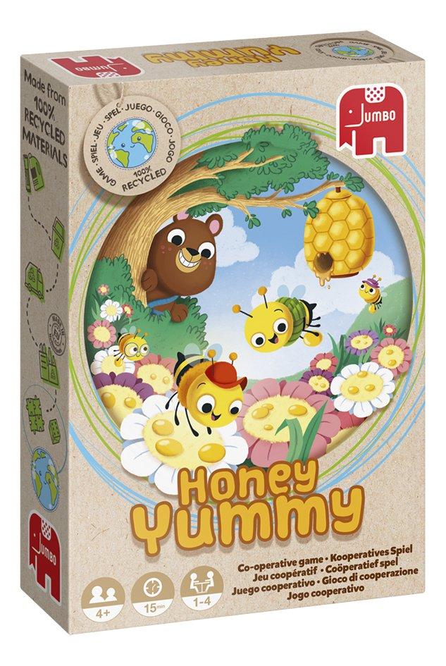 Afbeelding van Honey Yummy from DreamLand