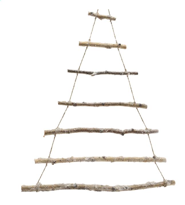Afbeelding van Kersthanger kerstboom van takken from DreamLand