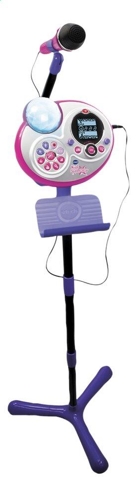 Afbeelding van VTech microfoon op staander Kidi SuperStar FR from DreamLand