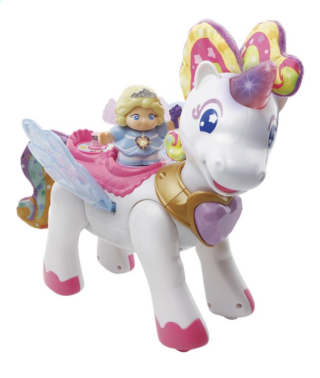 Image pour VTech Tut Tut Copains Le Royaume enchanté - Azalée, licorne arc-en ciel enchantée à partir de DreamLand