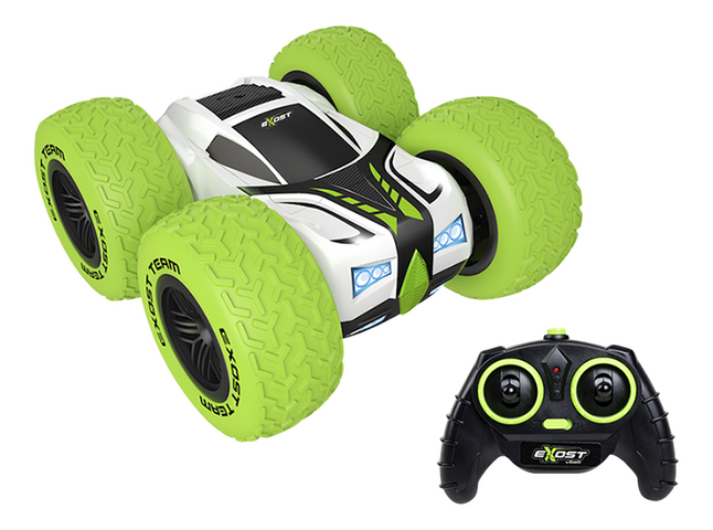 Exost Auto Rc 360 Cross Groen Dreamland