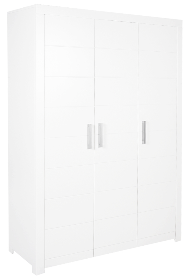 Image pour Garde-robe Marika 3 portes à partir de DreamLand