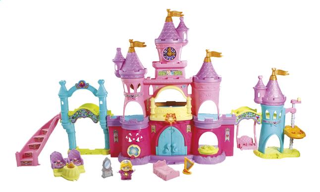 Afbeelding van VTech Tut Tut Copains Le Royaume enchanté – Le château magique FR from DreamLand
