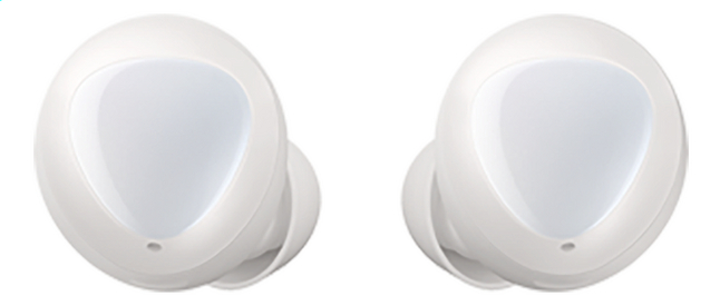 Afbeelding van Samsung Bluetooth oortelefoon Galaxy Buds white from DreamLand
