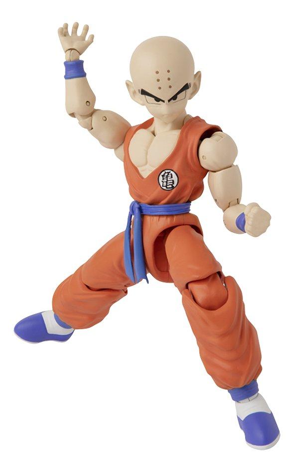 Figurine articulée Dragon Ball Krillin