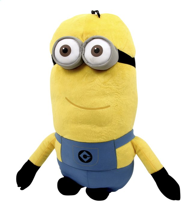 Afbeelding van Knuffel Minions Kevin 22 cm from DreamLand