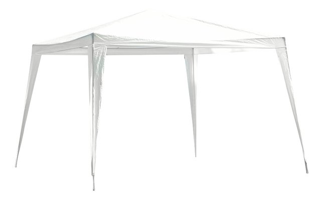 Afbeelding van Polyethyleen partytent 3 x 3 m from DreamLand