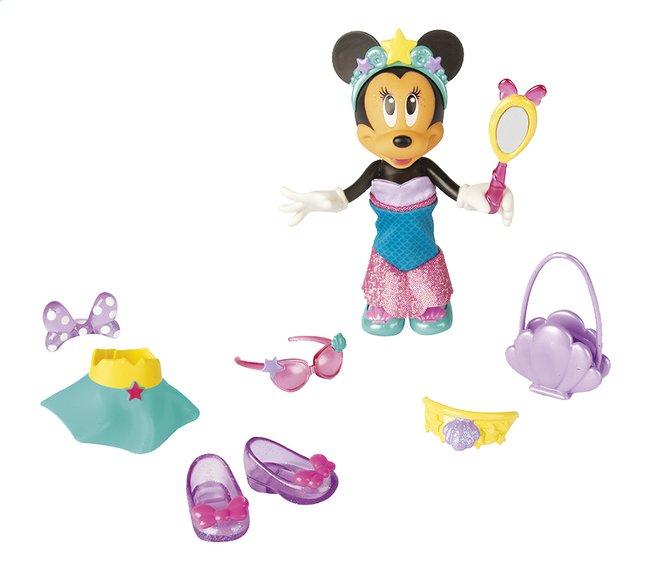 Minnie Fashionista Fantasie sirène