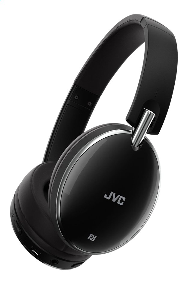 jvc casque bluetooth ha s90bn b e noir dreamland. Black Bedroom Furniture Sets. Home Design Ideas