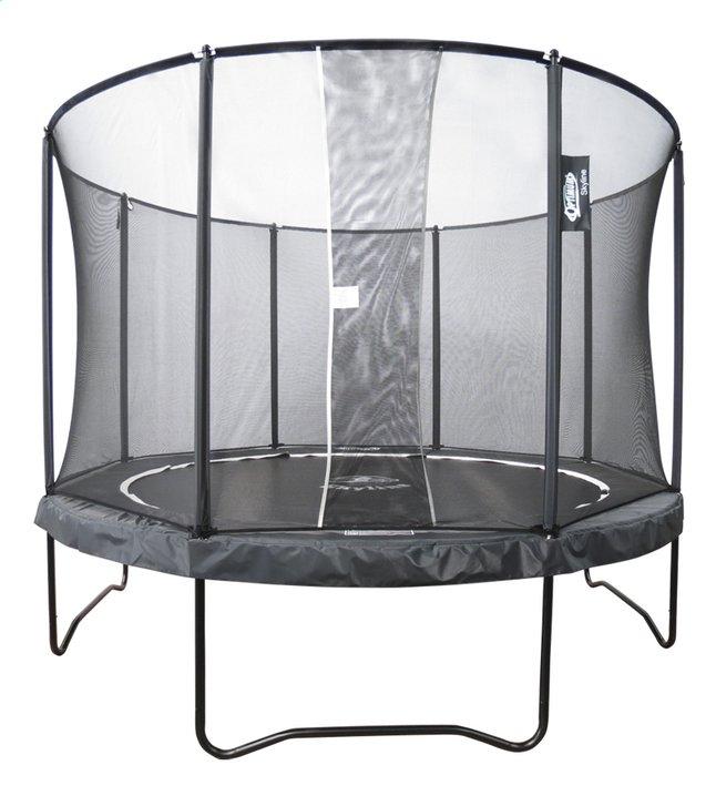 Image pour Optimum Skyline ensemble trampoline Premium Ø 3,66 m noir à partir de DreamLand