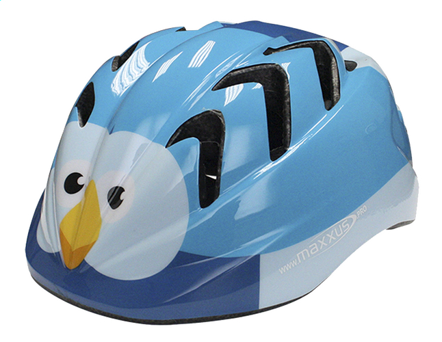 Image pour Polisport Casque vélo pour enfant Birdy blue 48 - 52 cm à partir de DreamLand