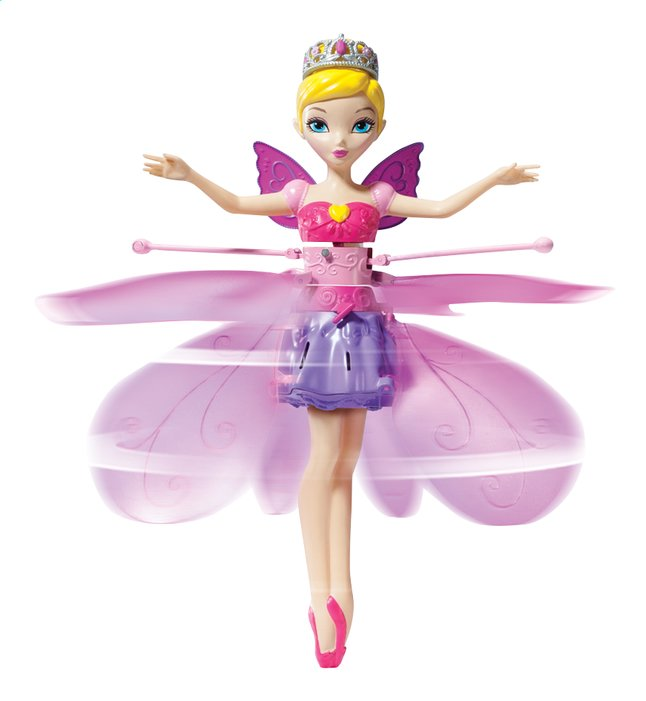 Afbeelding van Flying Fairy figuur Princess Fairy from DreamLand