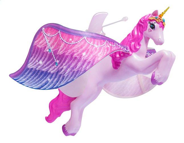 Afbeelding van Flying Fairy figuur Royal Flying Unicorn from DreamLand