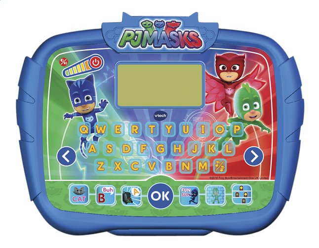Image pour VTech tablette Pyjamasques La tablette éducatives des super-héros à partir de DreamLand