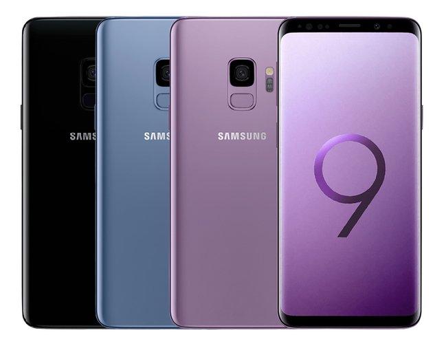 Afbeelding van Samsung smartphone Galaxy S9 64 GB from DreamLand