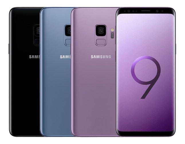 Afbeelding van Samsung smartphone Galaxy S9+ 64 GB from DreamLand