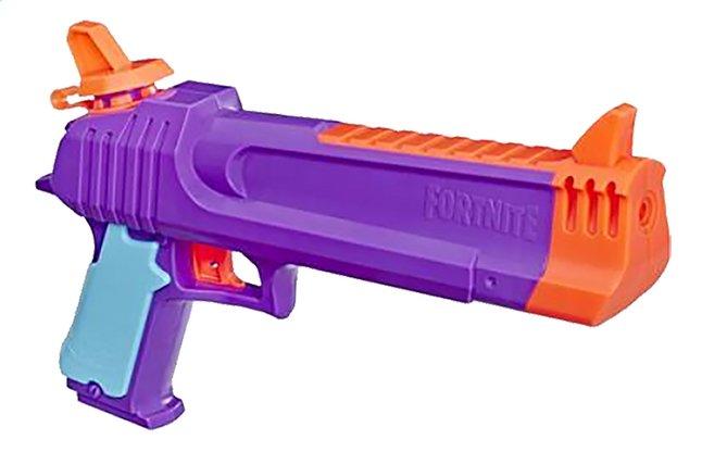 Afbeelding van Nerf waterpistool Fortnite Super Soaker HC-E from DreamLand