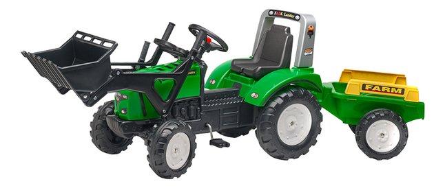 Image pour Falk tracteur Lander Z240X avec chargeur frontal à partir de DreamLand