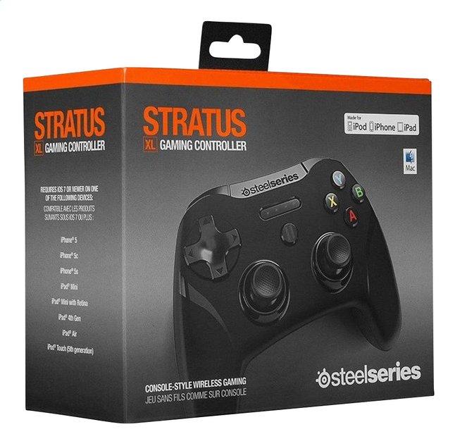 Afbeelding van SteelSeries draadloze controller Stratus XL voor IOS from DreamLand