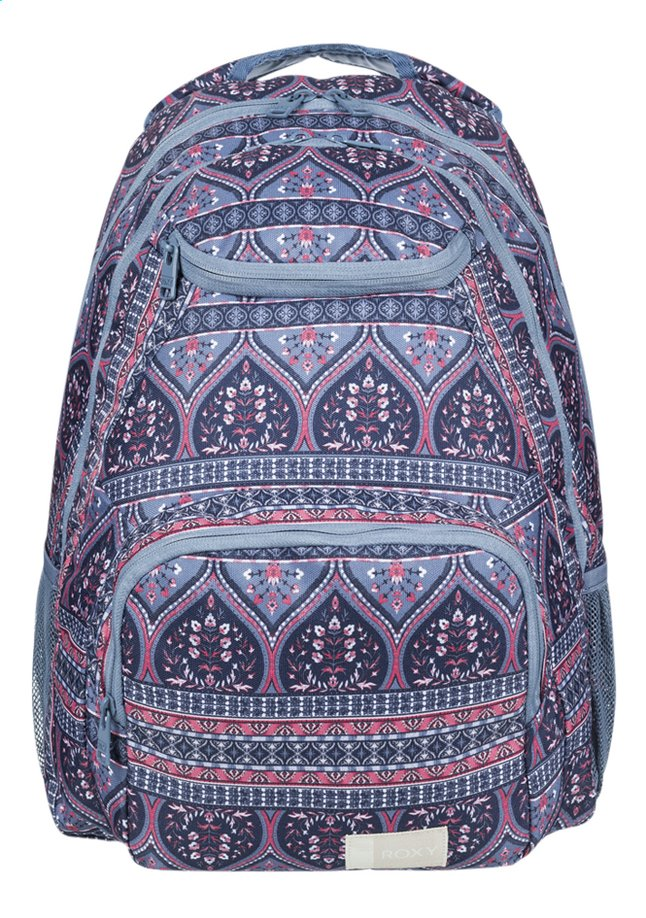 Sac à dos Roxy Shadow Swell II China Blue New Maiden Swim violet