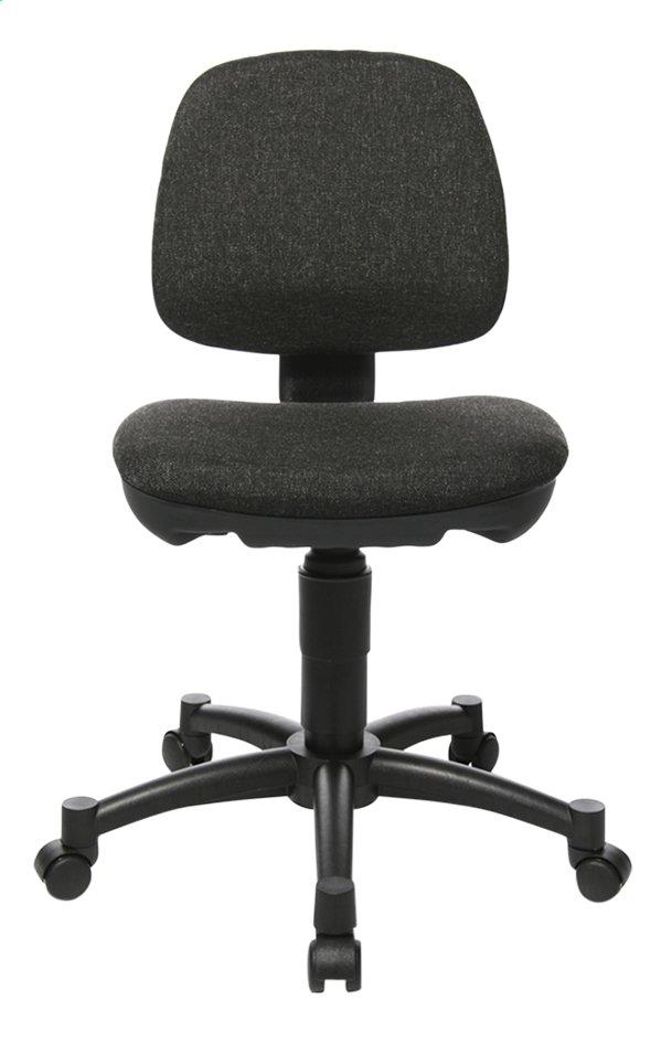 Topstar Bureaustoel Home Chair 10 antraciet