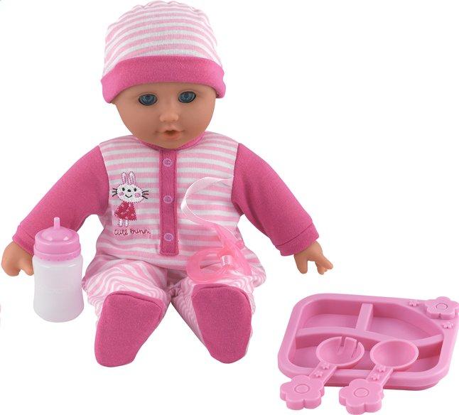 Afbeelding van Dolls World zachte pop Phoebe from DreamLand