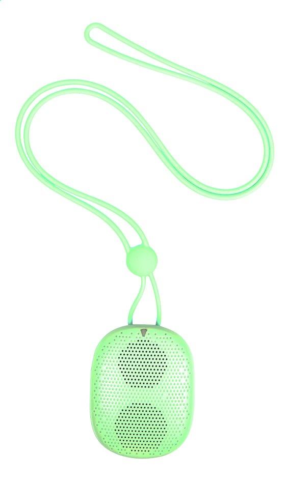 Image pour AudioSonic haut-parleur Bluetooth vert à partir de DreamLand