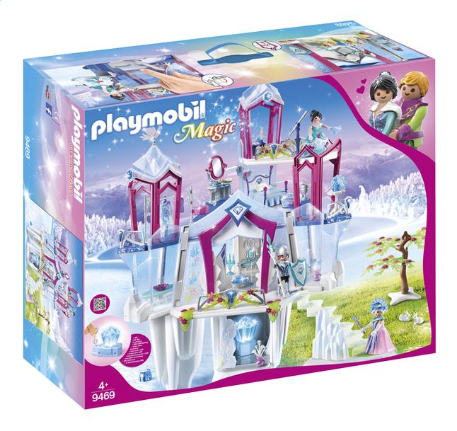 Image pour PLAYMOBIL Magic 9469 Palais de cristal à partir de DreamLand