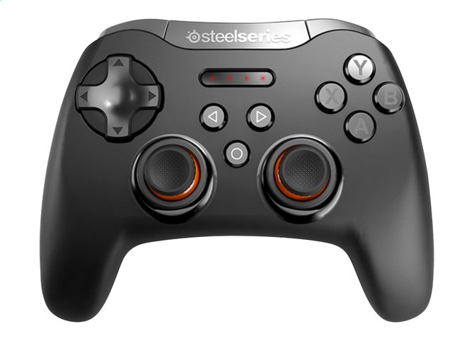 Image pour SteelSeries manette sans fil Stratus XL pour Windows et Android à partir de DreamLand
