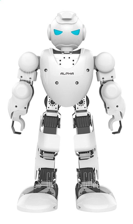Image pour Ubtech robot Alpha 1S à partir de DreamLand