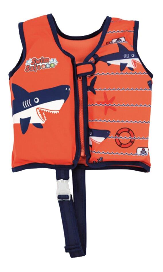 Bestway zwemvest Swim Safe Haai 3 - 6 jaar