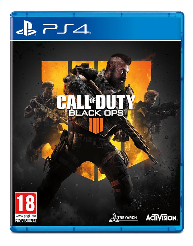 Call Black 4 Of Angfr Ops Duty Ps4 edroxCB